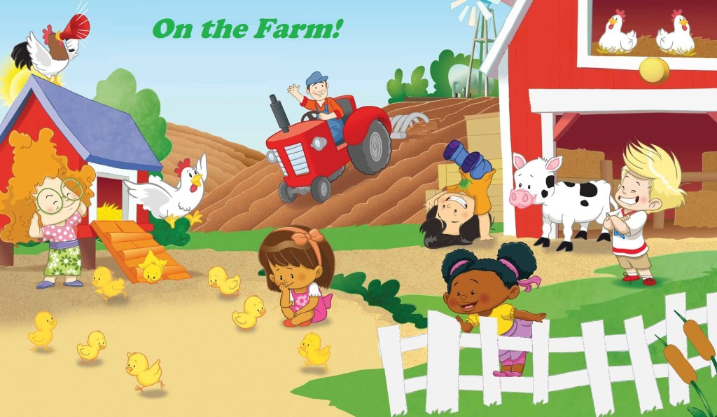 fisher-price-little-people-on-the-farm-9780794433222_in01